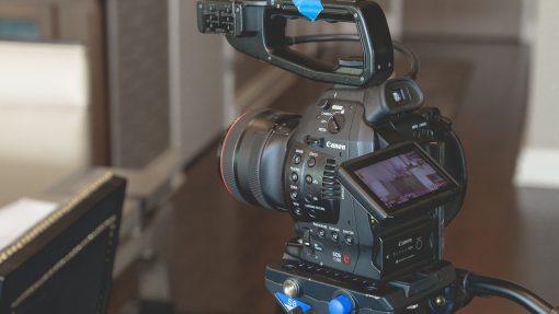 Video produkcija